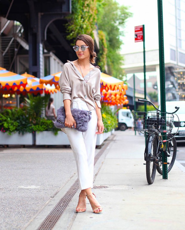 How To Not Dress Boring To Work: 20 Amazing Outfit Ideas