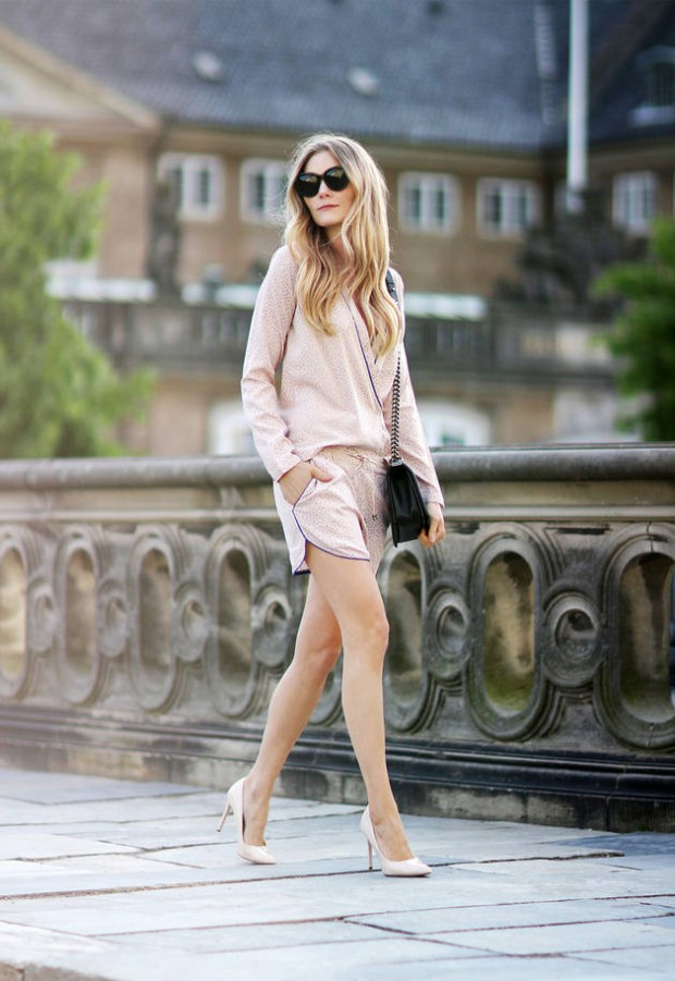 18 Inspiring Street Style Outfits to Copy Right Now