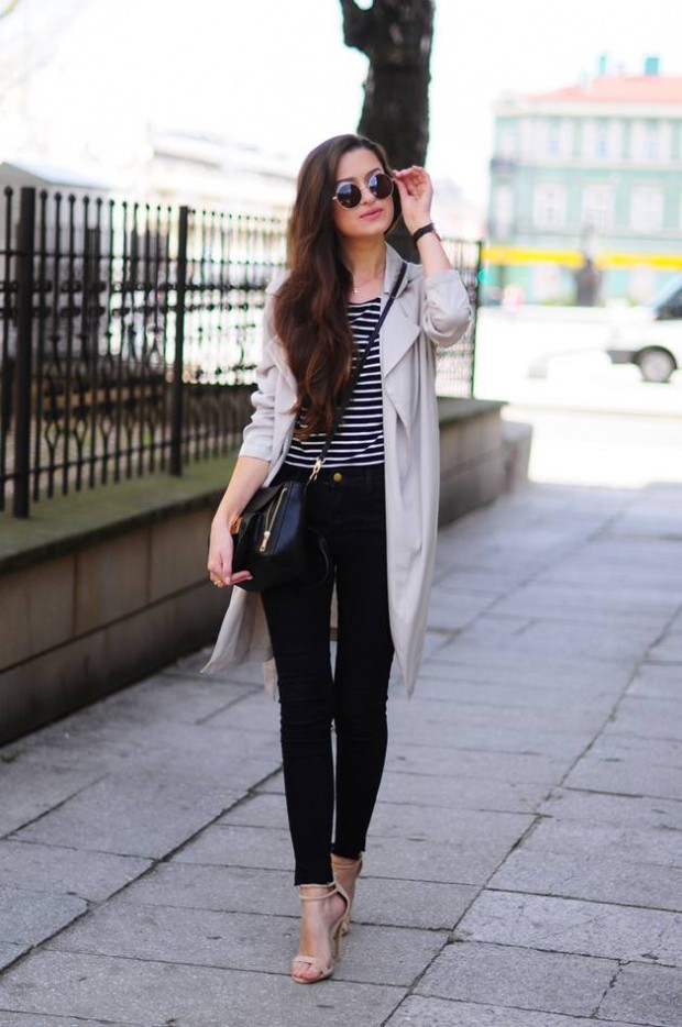 Autumn Fashion: 20 Street Style Inspired Fall Outfits