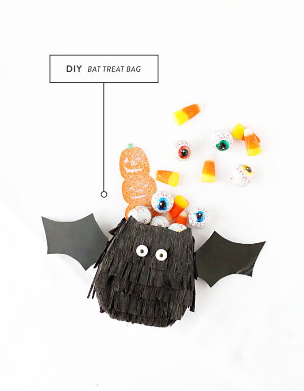 Halloween Party: 22 Spooky and Fun DIY Party Decorations and Recipes
