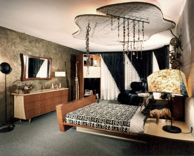 African Safari Themed Room 19 Awesome Home Decor Ideas