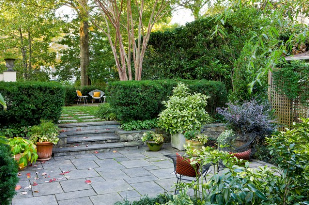 17-Marvelous-Traditional-Landscape-Designs-That-Will-Make-Your-Garden-Sparkle-5