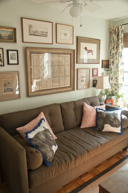 How To Create Art Gallery Wall: 26 Ideas To Inspire You