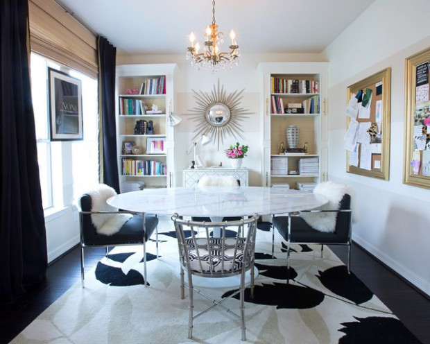 20 ways to use sheepskin for cozy and chic home decor - style