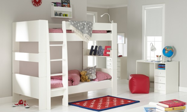 16 Entertaining Kids Room Ideas That Your Children Will Love Growing Up In