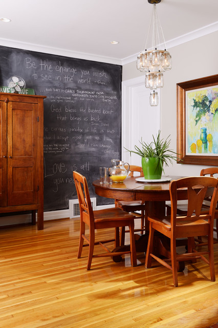 18 Fabulous And Creative Chalkboard Ideas For Your Home Decor