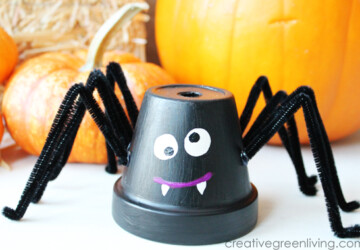 16 Easy To Make DIY Halloween Decorations - Halloween decorations, halloween, easy to make, diy Halloween decorations, diy Halloween