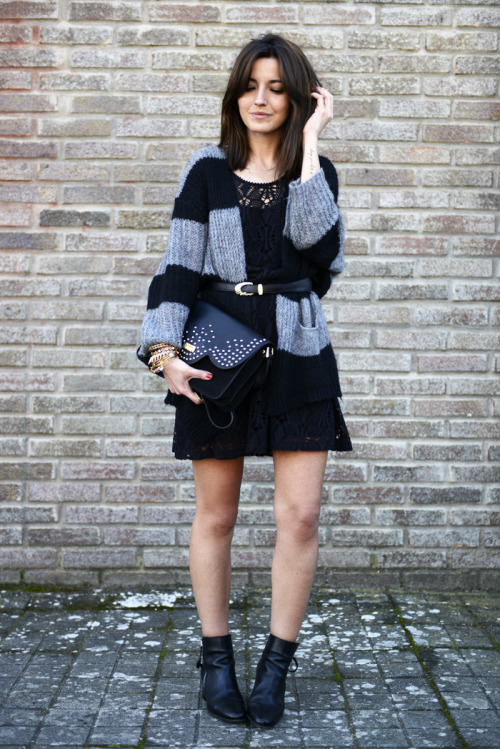 Cardigan Style Tips + 19 Outfit Ideas