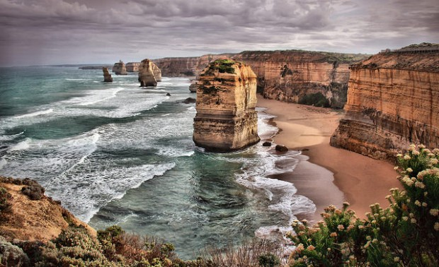 17 Amazing Places You Need To Visit In Australia