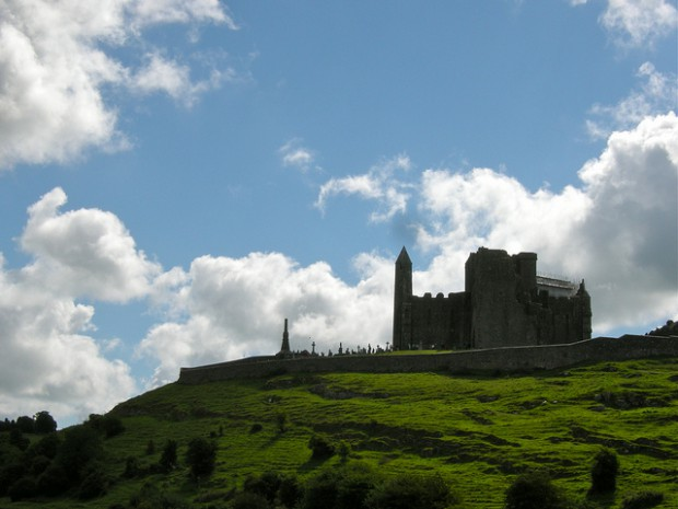 The Rock of Cashel, Tipperary