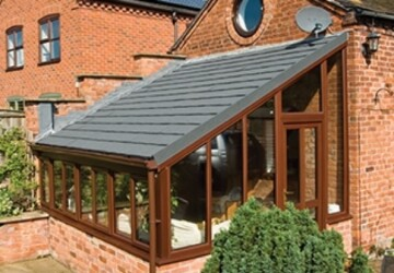 The Top 5 Finishes For Your Conservatory Roof Replacement - roof windows, roof, replacement, Conservatory