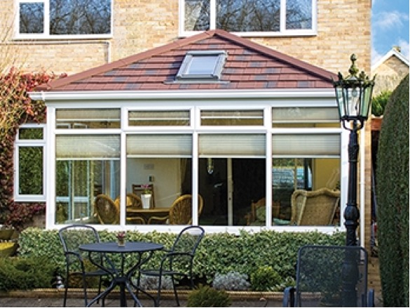 The Top 5 Finishes For Your Conservatory Roof Replacement