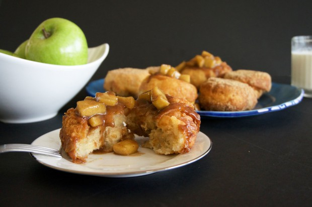 16 Tasty and Easy Apple Recipes you Should Try this Fall