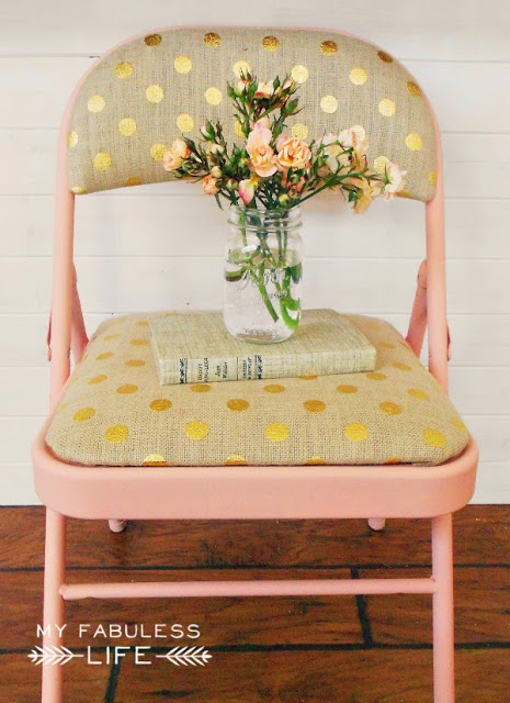 How To Reupholster A Chair: 17 Creative DIY Chair Makeover Ideas