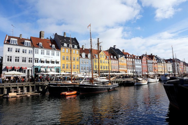 15 European Cities You Should Visit In The Fall