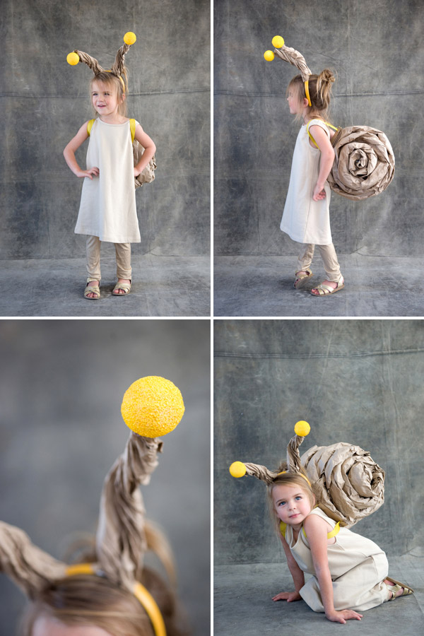 15 Easy and Fun DIY Last Minute Halloween Costumes for Your Little Ones
