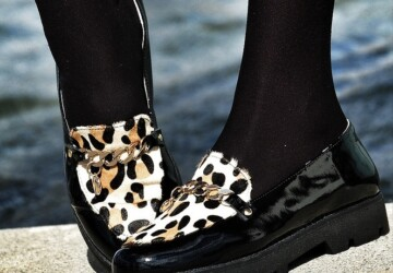 Go Bold Or Go Home: 16 Ideas How To Style Creeper Shoes - Stylish, style, Shoes, shoe, outfits, Outfit ideas, outfit idea, outfit, fashion, creepers, creeper, bold