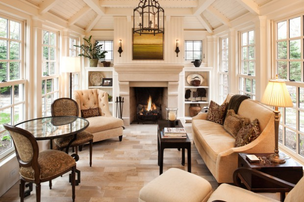 20 cozy sunroom design ideas perfect for relaxing - Sunroom Design Ideas