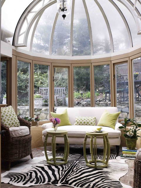 20 Cozy Sunroom Design Ideas Perfect for Relaxing