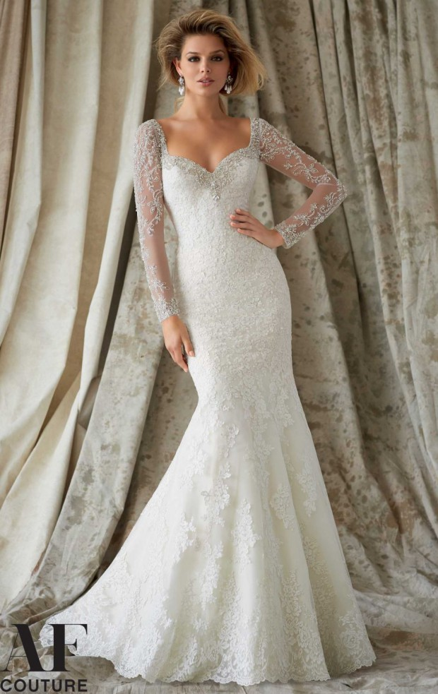 wedding dress (1)