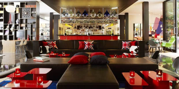 CitizenM: The Modern Hotel