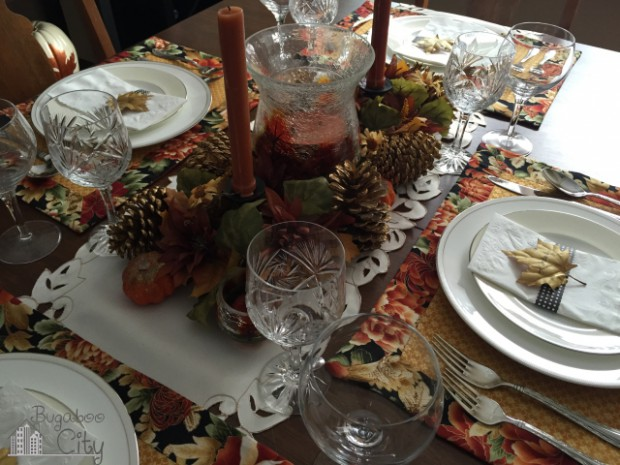 15 Festive DIY Thanksgiving Decorations and Centerpieces