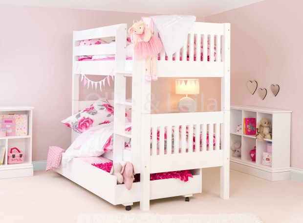 Your Guide to Choosing Your Kids' Bed Mattress
