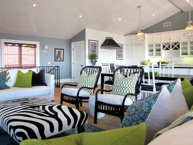 Charmant Zebra Print For Elegant Home Decor: 25 Amazing Ideas
