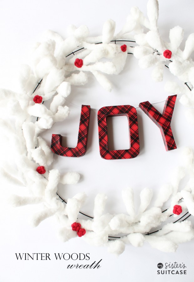 18 DIY Christmas Decorations for a Joyful Holiday Home  Style