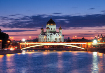 Top 10 Places to Visit in Russia - travel to Russia, travel to Europe, travel, Russia, places to visit in Russia, places to visit
