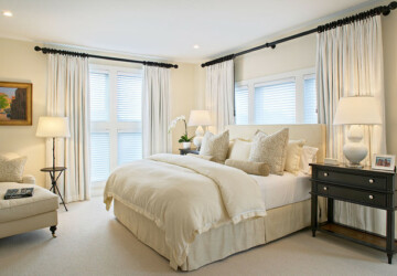 15 Inspiring Ideas for Your Bedroom Makeover - makeover ideas, makeover, Bedroom Makeover Ideas, bedroom ideas