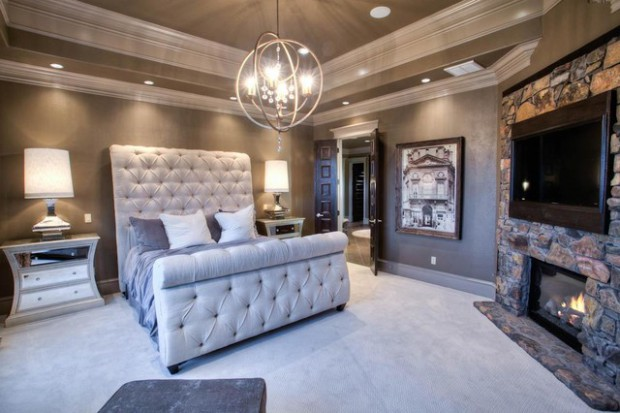 Bed inspired design ideas for a dream bedroom style for Dream bedroom designs