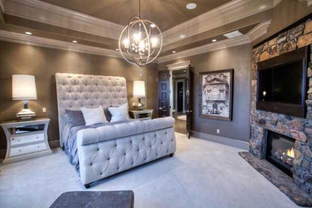 Bed inspired design ideas for a dream bedroom style for Make your dream bedroom