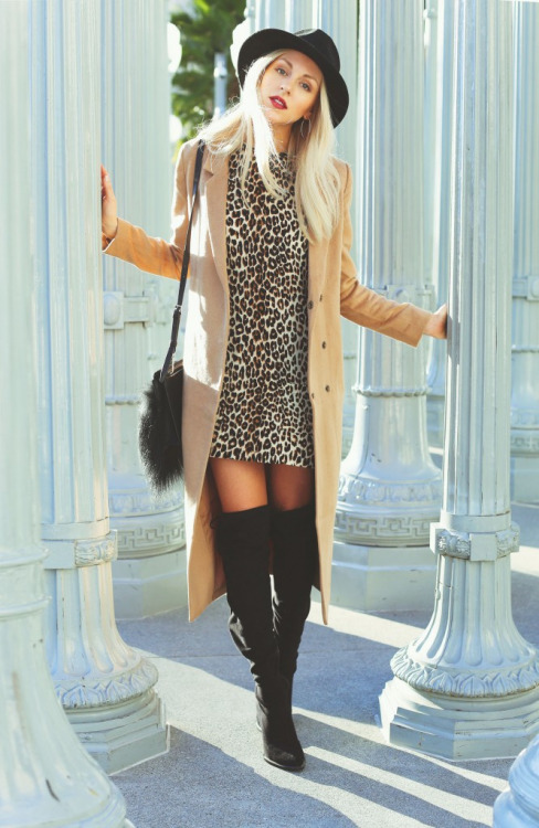 17 Stylish Ways to Wear a Classic Camel Coat This Fall