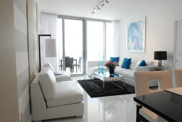 contemporary white living room 20 stunning white floor design ideas style motivation 17957
