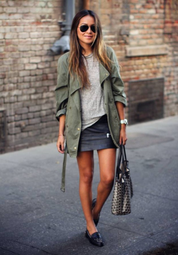 17 Casual Everyday Outfit Combinations to Inspire You