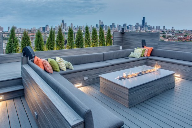 rooftop fireplace (3)