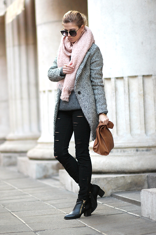 18 Chic and Stylish Street Style Outfit Ideas to Copy Now