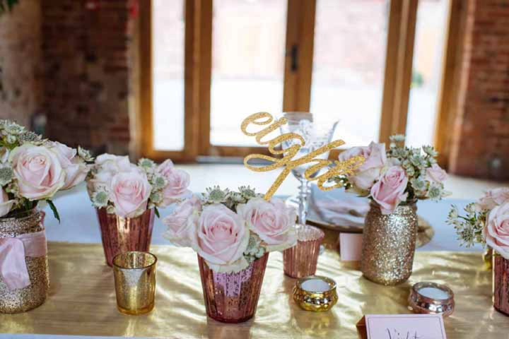 How To Accessorize For A Wedding -