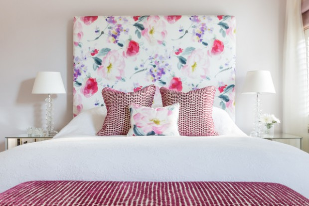 22 Statement Making Headboards For Your Bedroom