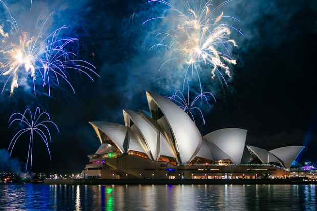 8 Best Destinations to Celebrate The New Year