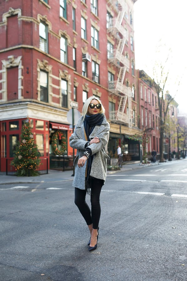 18 Winter Outfit Ideas From Popular Fashion Bloggers You Will Love