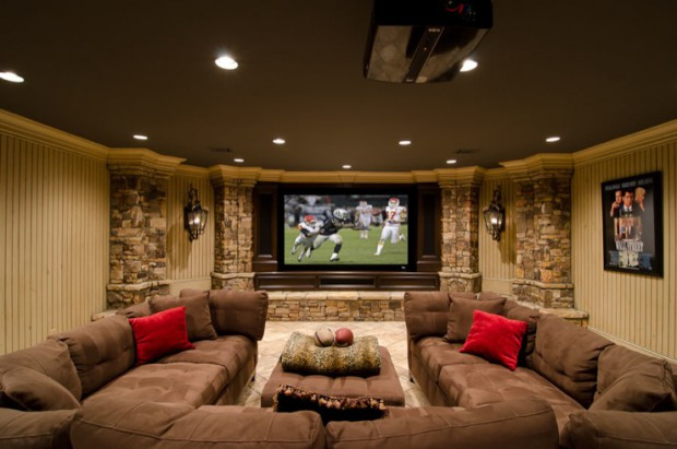 18 Great Basement Design Ideas and Creative Solutions