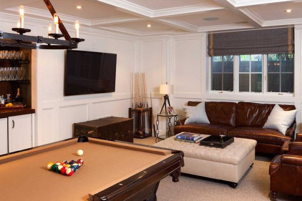 18 Great Basement Design Ideas and Creative SolutionsStyle
