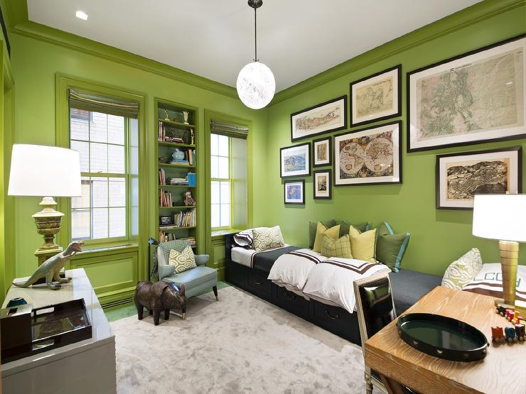 20 Great Bedroom Design And Decor Ideas Just For Boys