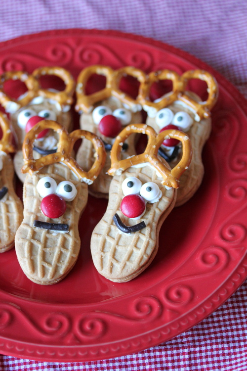 18 Sweet and Easy Christmas Treat Ideas