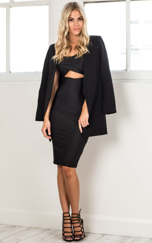 20 Gorgeous Dresses Perfect for New Year's Eve Party