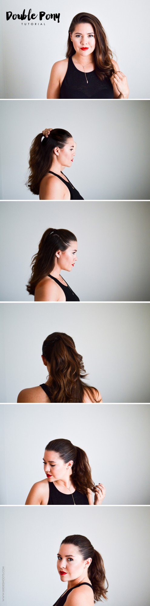 15 Super Easy Hairstyles for For Busy Mornings