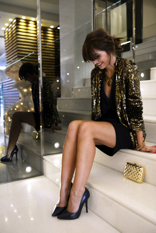 What to Wear on New Years Eve Party  20 Gorgeous Outfit Ideas (Part 1)