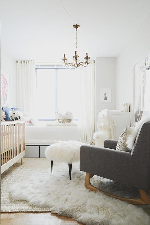 nursery-twin-guest-bed-layered-rugs